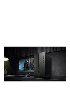 hp-pavilion-690-0025na-amd-ryzen-5-8gb-ram-1tb-hard-drive-128gb-ssd-nvidia-gtx-1050-2gb-graphics-desktop-black