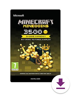 xbox-one-minecraftnbspminecoins-3500-coins-digital-download