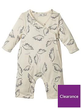 river-island-baby-baby-wing-kimono-babygrow-cream