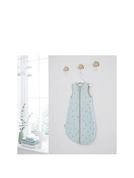 Silentnight Silentnight Silentnight Alphabet 2.5 Tog Sleeping Bag 0-6Months Picture