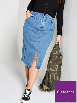 v-by-very-curve-denim-pencil-skirt-blue-wash
