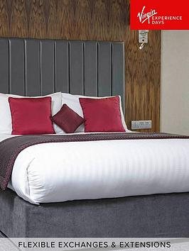 Virgin Experience Days Virgin Experience Days One Night Stay For Two At  ... Picture