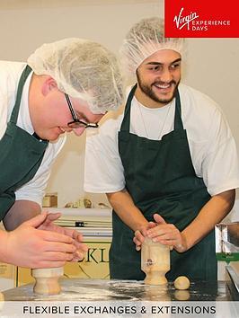 Virgin Experience Days Virgin Experience Days Pork Pie Making Workshop  ... Picture