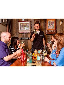 Virgin Experience Days  Gin Lover'S Masterclass With Tastings For Two