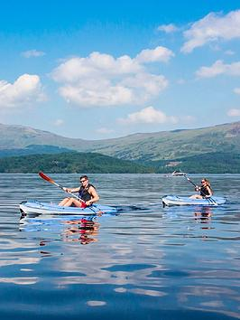 virgin-experience-days-kayaking-for-two-on-loch-lomond