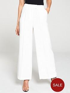 oasis-wide-leg-white-trouser