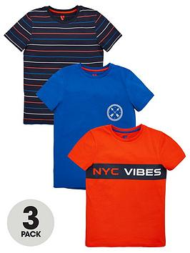 v-by-very-boys-3-pack-short-sleeve-vibesstripe-t-shirts-redblue