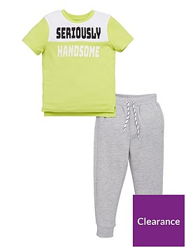 v-by-very-boys-2-piece-seriously-handsome-t-shirt-and-jogger-outfit-greylime