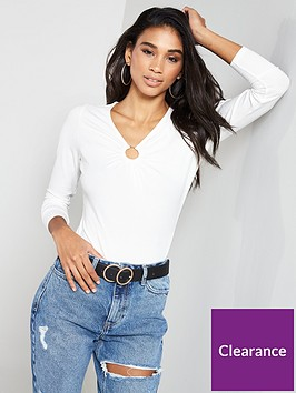 v-by-very-ribbed-circle-trim-top-ivory