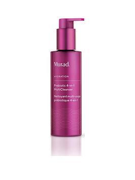Murad Murad Prebiotic 4-In -1 Multicleanser Picture