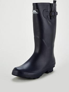 trespass-damon-wellington-boot