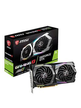 MSI  Msi Geforce Gtx 1660 Gaming X 6G
