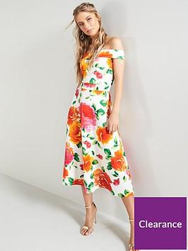 v-by-very-bardot-printed-scuba-prom-dress