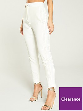 river-island-river-island-lace-detail-straight-leg-trouser-ivory