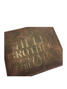 peaky-blinders-debossed-wallet
