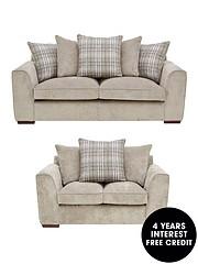 Sofas Corner 2 To 5 Seater