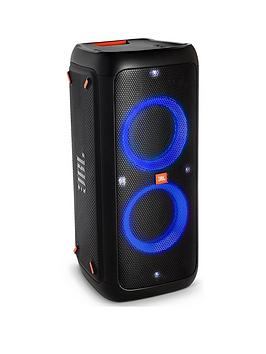 jbl-partybox-300-wireless-bluetooth-party-speaker-with-built-in-light-shows-amp-micguitar-inputs