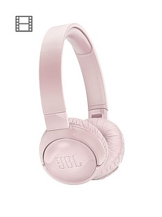 jbl-tune-600-wireless-bluetooth-on-ear-headphones-with-active-noise-cancelling-built-in-miccontrols-pink