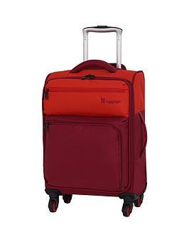 it-luggage-duo-tone-cabin-case