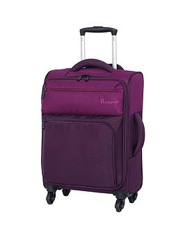 it-luggage-duo-tone-cabin-case