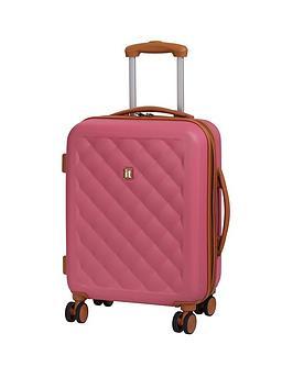 it-luggage-cushion-lux-8-wheel-single-expander-hard-shell-cabin-case