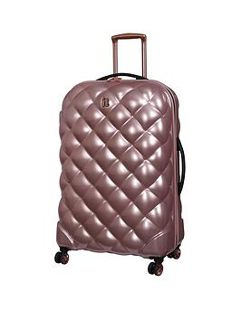 it-luggage-st-tropez-deux-single-expander-hard-shell-large-case
