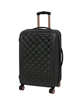 it-luggage-cushion-lux-single-expander-hard-shell-medium-case
