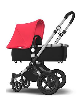 bugaboo-bugaboo-cameleon3plus-pushchair--neon-red