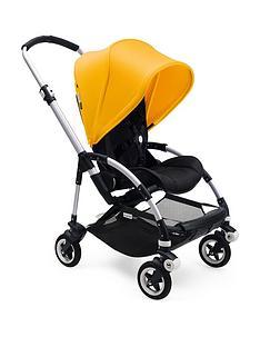 bugaboo-bee5-pushchair--sunrise-yellow