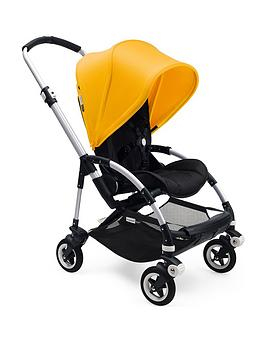 bugaboo-bee5-pushchair--sunrise-yellow