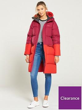 berghaus-combust-reflect-long-jacket-red