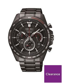 seiko-seiko-black-and-silver-detail-chronograph-dial-black-stainless-steel-bracelet-mens-watch