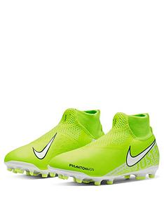 nike-junior-phantom-vision-academy-dynamic-fit-firm-ground-football-boots-yellow