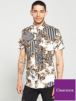 river-island-white-baroque-print-slim-fit-shirt