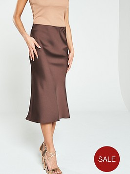river-island-satin-midi-skirt--chocolate
