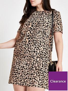 ri-plus-ri-plus-leopard-print-swing-dress--leopard-print