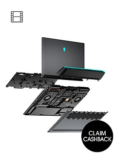 alienware-area-51m-intelreg-coretrade-i9-9900k-8gb-nvidia-geforce-rtx-2080-graphics-16gb-ddr4-ram-1tb-hdd-amp-512gb-ssd-173-inch-full-hd-144hz-g-sync-gaming-laptop