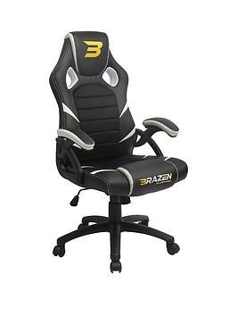 brazen-puma-pc-gaming-chair-black-and-white