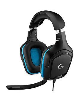 logitech-g432-gaming-headset