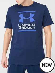 under-armour-gi-foundation-short-sleeve-t-shirt-redgreyblue