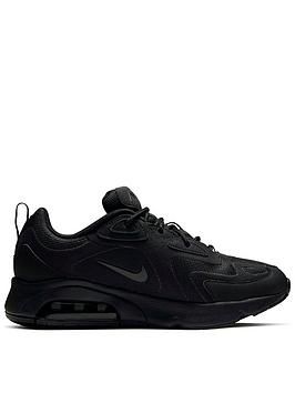 Nike Nike Air Max 200 - Black Picture