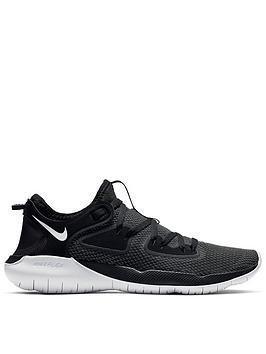 Nike Nike Flex Rn 2019 - Black/White Picture
