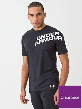 under-armour-wordmark-shoulder-tee-navy