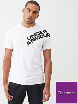 under-armour-wordmark-shoulder-tee-white