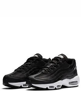 Nike Nike Air Max 95 - Black Picture