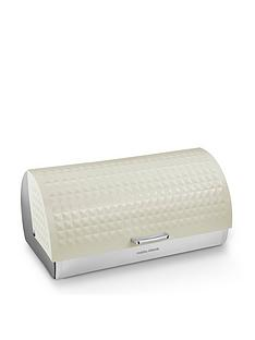 morphy-richards-dimensions-roll-top-bread-bin-ndash-ivory-cream