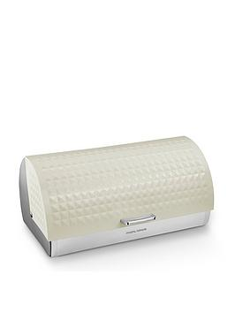 Morphy Richards Morphy Richards Dimensions Roll Top Bread Bin &Ndash;  ... Picture