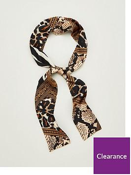 v-by-very-leopard-chain-print-headscarf