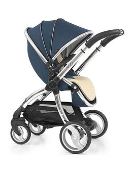 Egg Egg Pushchair - Deep Navy Picture