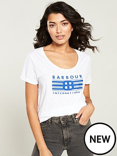 barbour-international-meribel-t-shirt-white